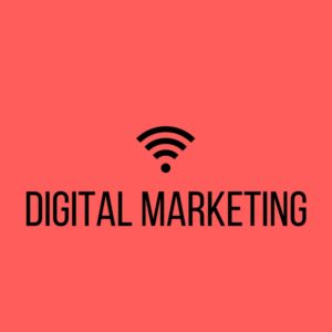 Click to reach the digital marketing section of the website.