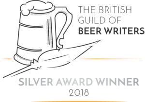 Katie Taylor silver award winner young beer writer 2018